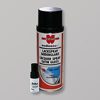 Spraylack