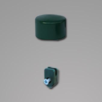 Pfostenzubehör-Sets