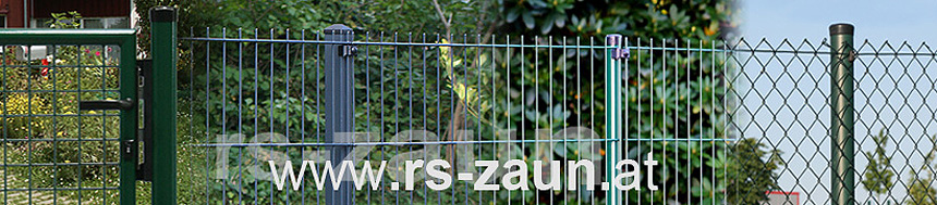Rs Zaun At