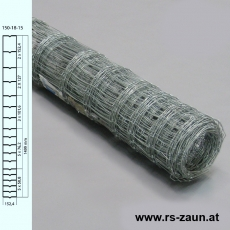 geschw. Wildgatterzaun AM 150x18x15 50m