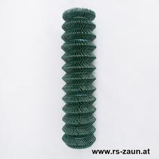 Maschendraht grün 60 x 60 x 2,5mm 25m