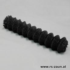 Maschendraht schwarz 60 X 60X 2,8mm 15m