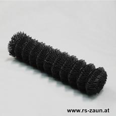 Maschendraht schwarz 60 X 60 X 2,8mm 25m