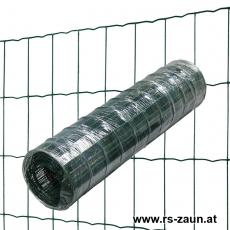 Geschw. Gitterrolle EUPLA grün 100x50x2,2mm 25m