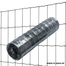 Geschw. Gitterrolle EUPLA anthrazit 100x50x2,2mm 25m