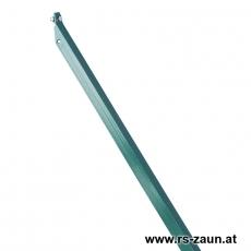 L-Strebe grün 30mm Breite