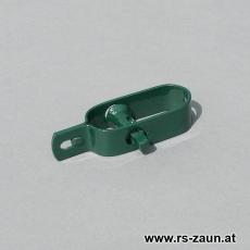 Drahtspanner grün