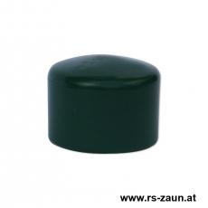 Pfostenkappe grün
