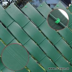 Sichtschutzband 60mm x 100m Rolle für Maschendrähte und Mattenzäune