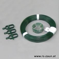 Zaun Kit grün