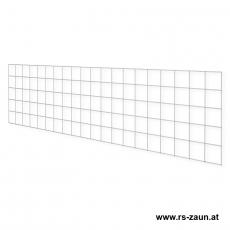Einzelelement für Gabionen Maschung 100 x 100 mm