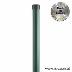 Rundpfosten grün Ø 34mm
