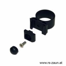 Universalschelle für Rundpfosten Ø 42mm