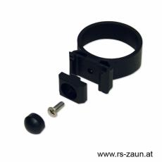 Universalschelle für Rundpfosten Ø 60mm