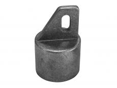 Strebenkappe Aluminium