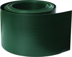 Sichtschutzstreifen grün 190 x 2.550mm