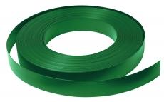 Sichtschutzband grün 50mm x 50m Rolle für Maschendrähte und Mattenzäune