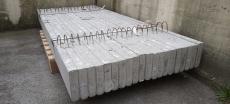 Sockelstein 2.450 x 200 x 50mm